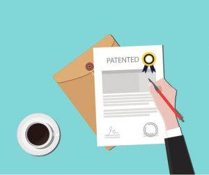 non-Provisional patent application